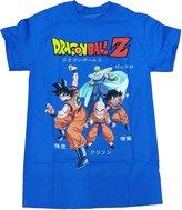 Dragon Ball Z Dragonball Z Licensed Graphic T-Shirt - 2XL
