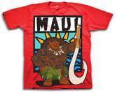 Freeze Moana Graphic T-Shirt-Toddler Boys