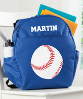 Personalized Planet Backpacks - Baseball Star Personalized Backpack