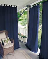 """Elrene Matine Solid Indoor/Outdoor 52"""" x 108"""" Panel"""