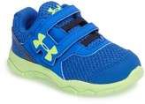 Under Armour Toddler Boy's Engage 3 Sneaker