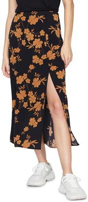 Sanctuary The Summer Slip Midi Skirt