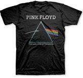 JEM Men's Prism Pink Floyd T-Shirt