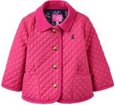 Joules Baby Girls Mabel Quilted Jacket