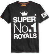 Superdry Men's Wings & Kings Graphic-Print T-Shirt