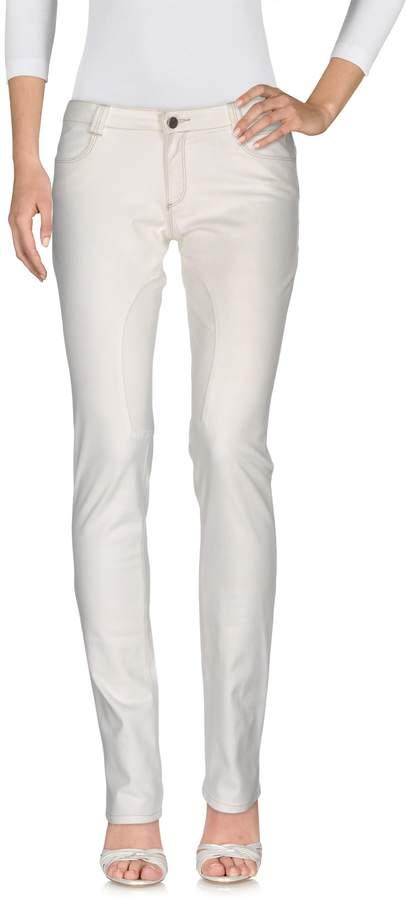 Siviglia Denim pants - Item 42570159