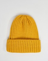 Systvm Mini Fisherman Beanie Hat