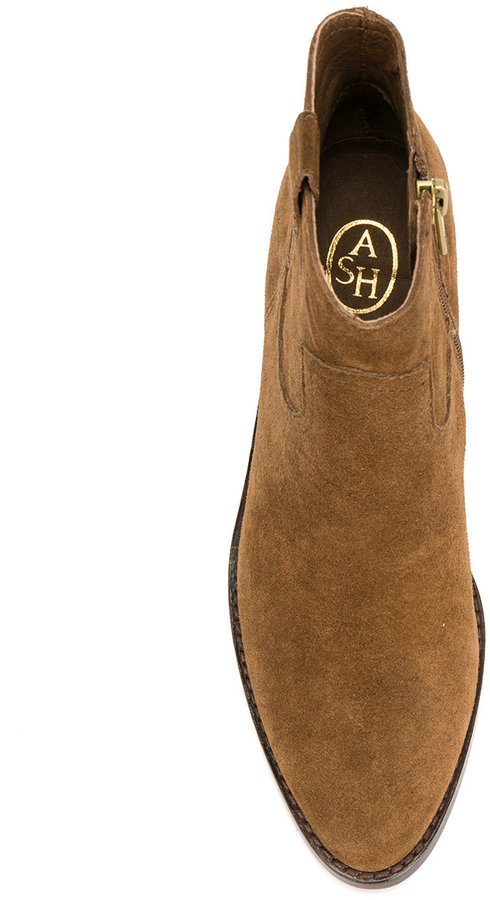 Ash Ivana ankle boots