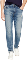 Joe's Jeans Woven Savile Row Denim Straight Jeans