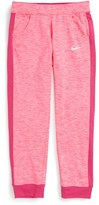 Nike Girl's Sport Essentials Dri-Fit Jogger Pants