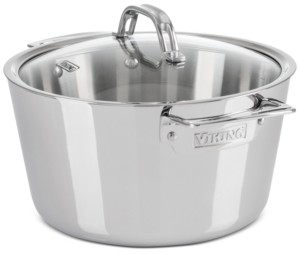 Viking Contemporary 5.2-Qt. Covered Dutch Oven
