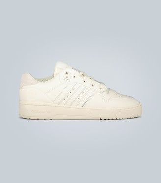 adidas Rivalry Low leather sneakers