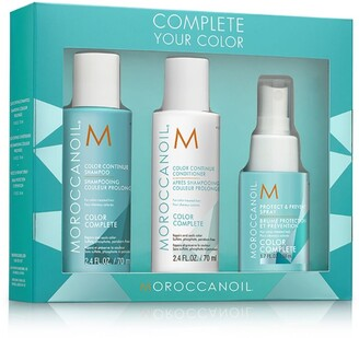 Moroccanoil Complete Your Colour Kit