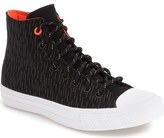 Converse Chuck Taylor ® All Star ® II 'Shield' Water Repellent High Top Sneaker (Men)