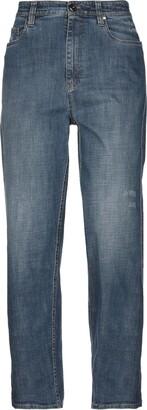 Brunello Cucinelli Denim pants - Item 42717180QA