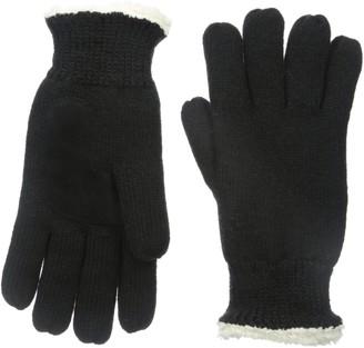 Isotoner Women's Knit Glove