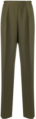 No.21 High-Waisted Trousers