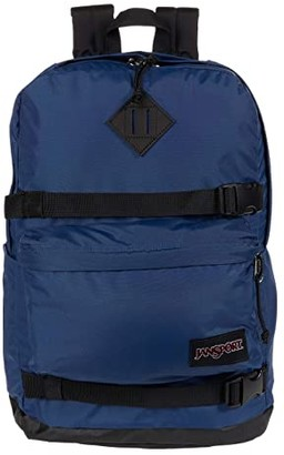 JanSport West Break (English Mustard) Backpack Bags