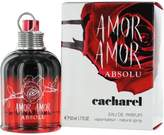 Cacharel Amor Amor Absolue Eau De Parfum Spray 50ml