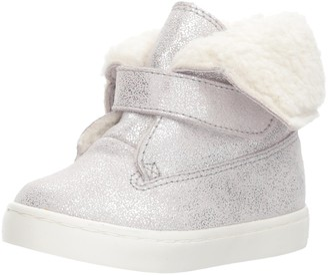 Polo Ralph Lauren baby girls Siena Bootie Sneaker