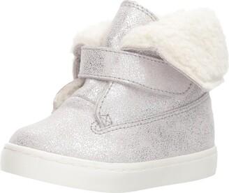 Polo Ralph Lauren Kids Girls' Siena Bootie Sneaker