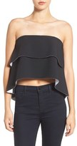KENDALL + KYLIE Strapless Tank