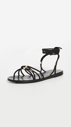 Ancient Greek Sandals Persida Sandals