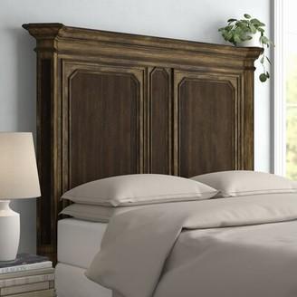 Hooker Furniture Hill Country Headboard Size: Queen