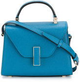 Valextra micro Iside top handle handbag