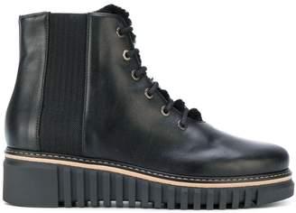 Loriblu lace-up platform boots