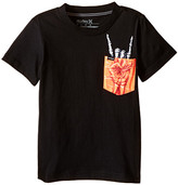 Hurley Pocket Play Tee (Little Kids)