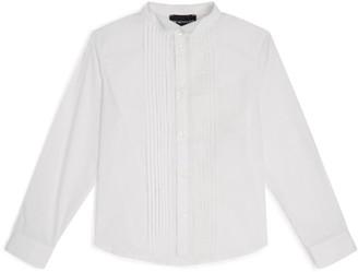 Emporio Armani Kids Tuxedo Shirt