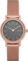 Skagen Hald stainless steel watch