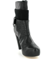 Lucy Layered Bootie