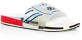 Raf Simons for Adidas Women's Micro Adilette Slide Sandals