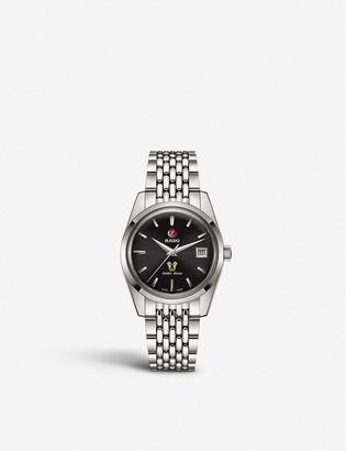 Rado R33930153 Golden Horse 1957 stainless steel watch