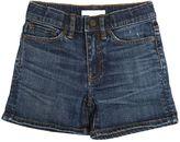 Burberry Stretch Denim Shorts