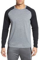 Nike Men's Regular Fit Bonded T-Shirt