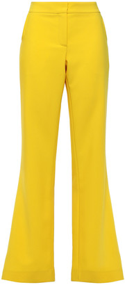 Prabal Gurung Woven Flared Pants