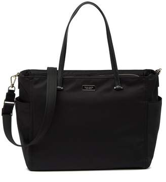 Kate Spade Dawn Nylon Diaper Bag