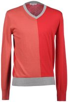 Carven V-necks