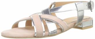 GIOSEPPO 47242 Womens Peep Toe Sandals