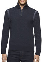 Calvin Klein Jeans Speckle Plated Sweater