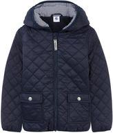 Petit Bateau Padded jacket
