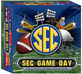 No Name SEC Game Day Board Game