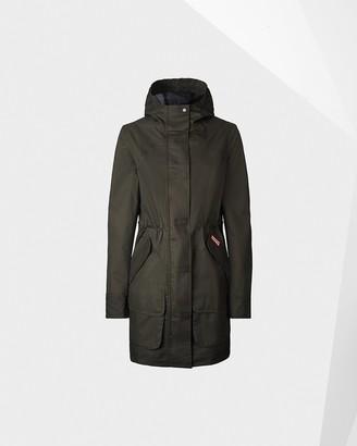 Hunter LtdHunter Women's Original Waterproof Cotton Hunting Coat