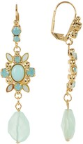 Sorrelli Crystal Celestial Drop Earrings