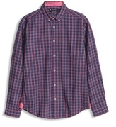 Esprit OUTLET regular fit checked shirt