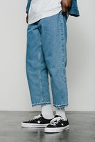BDG Crispin Wash Relaxed Cutoff Jean
