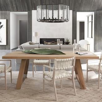 Williams-Sonoma Holt Rectangular Dining Table